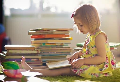 5 bí quyết rèn luyện thói quen đọc sách cho trẻ chuẩn bị vào tiểu học, siêu thực tế