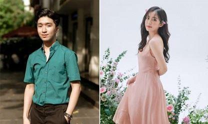 Hậu chia tay Hàn Hằng, thiếu gia Trung Japan cặp với hot girl cực xinh sở hữu hơn 400 nghìn follower
