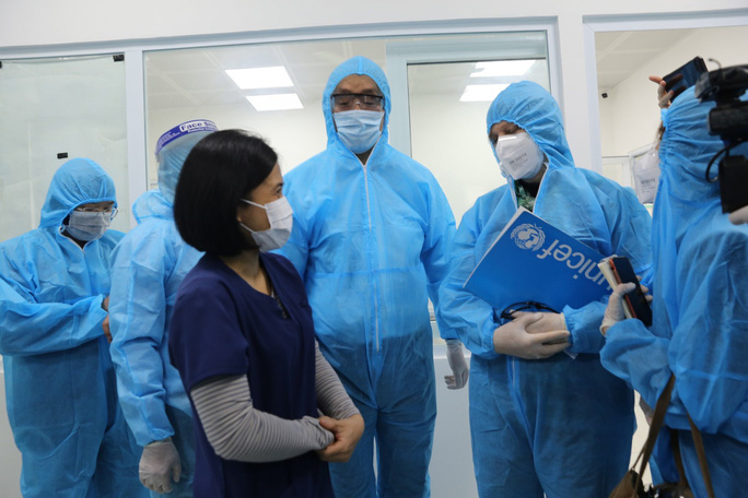 Việt Nam sắp có thêm 4 triệu liều vắc