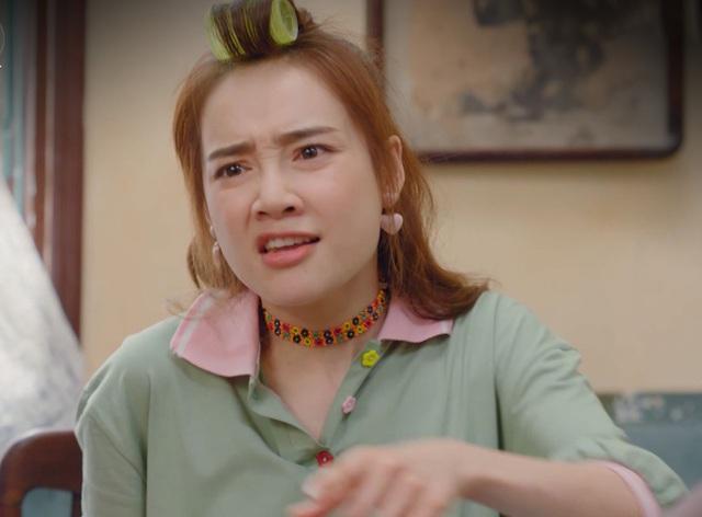 Trường Giang kinh ngạc về sự thay đổi của Nhã Phương khi đóng phim sau sinh