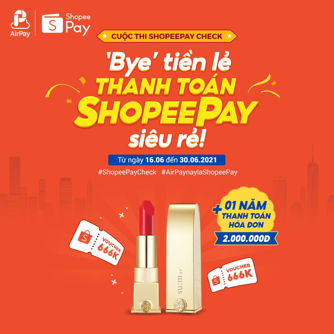 Nghe tín đồ mua sắm bật mí mẹo giúp đơn Shopee rẻ càng thêm rẻ